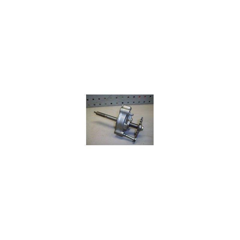 Used Honda Motorcycle Parts