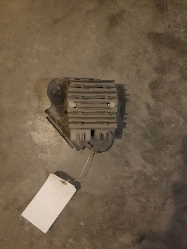 2007 YAMAHA YZF R1 RECTIFIER VOLTAGE REGULATOR