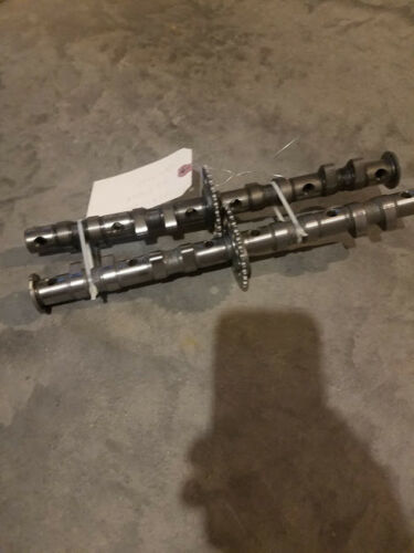 1997 thru 2007 Yamaha YZF600R Used Engine Cams Camshaft